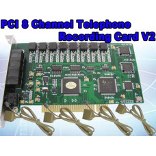 Controler PCI 8 canale